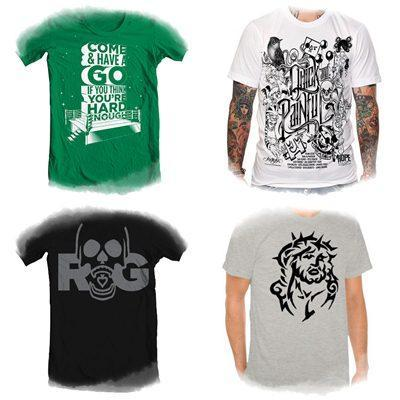 Custom T-shirt Design Ideas for Android - APK Download