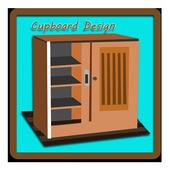 Cupboard Design Ideas icon