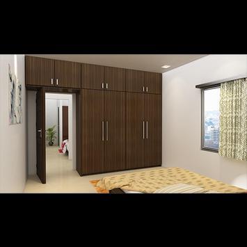 Cupboard Design Ideas apk screenshot