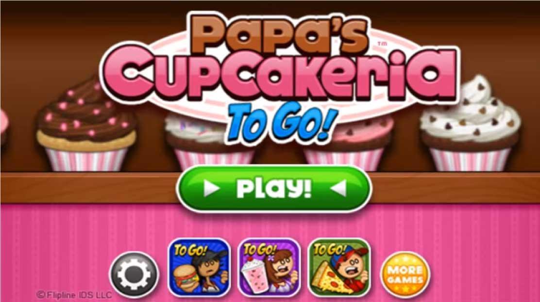 Go download to papas apk Papa's Pizza