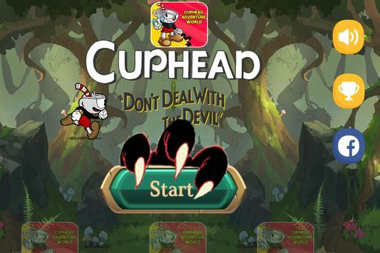 Cup Head new adventure screenshot 1