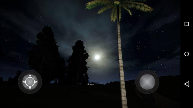 Slenderman Watching screenshot 6