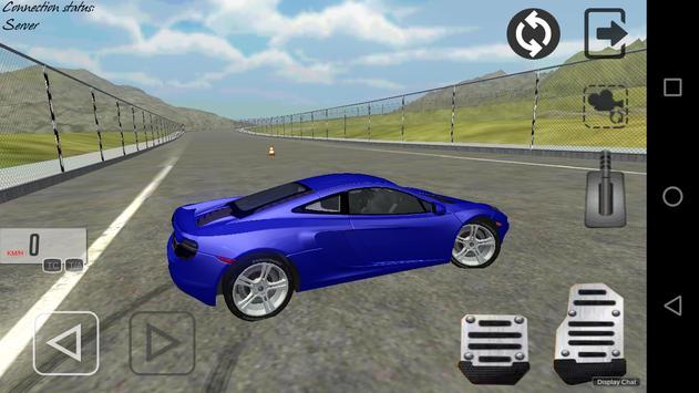 Racing Rivals Extreme apk screenshot