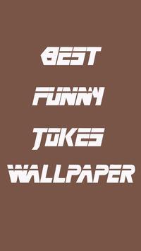 Funny Jokes poster