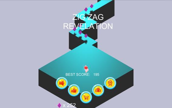 Zig Zag Revelation apk screenshot