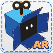 Curious Craft - Business Card icon