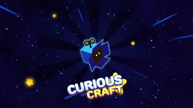 Curious Craft - Business Card apk screenshot