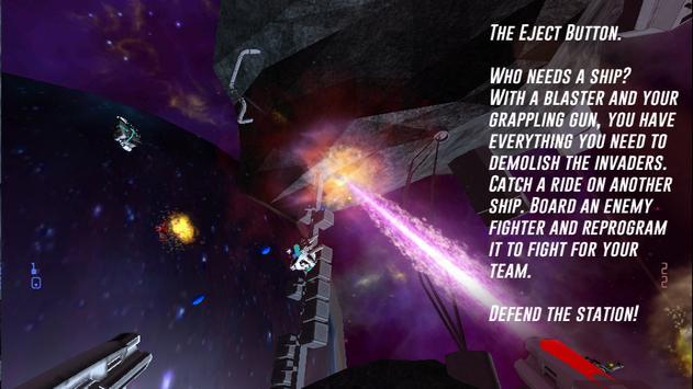 Space Pilot Defender screenshot 4