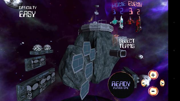 Space Pilot Defender screenshot 1