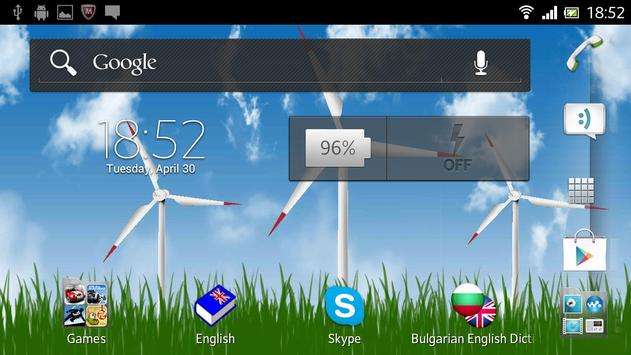 Wind Turbines Live HD+ screenshot 1