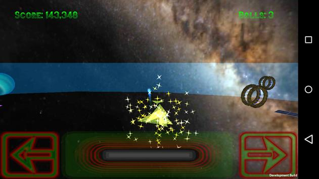 Carbon Comet apk screenshot