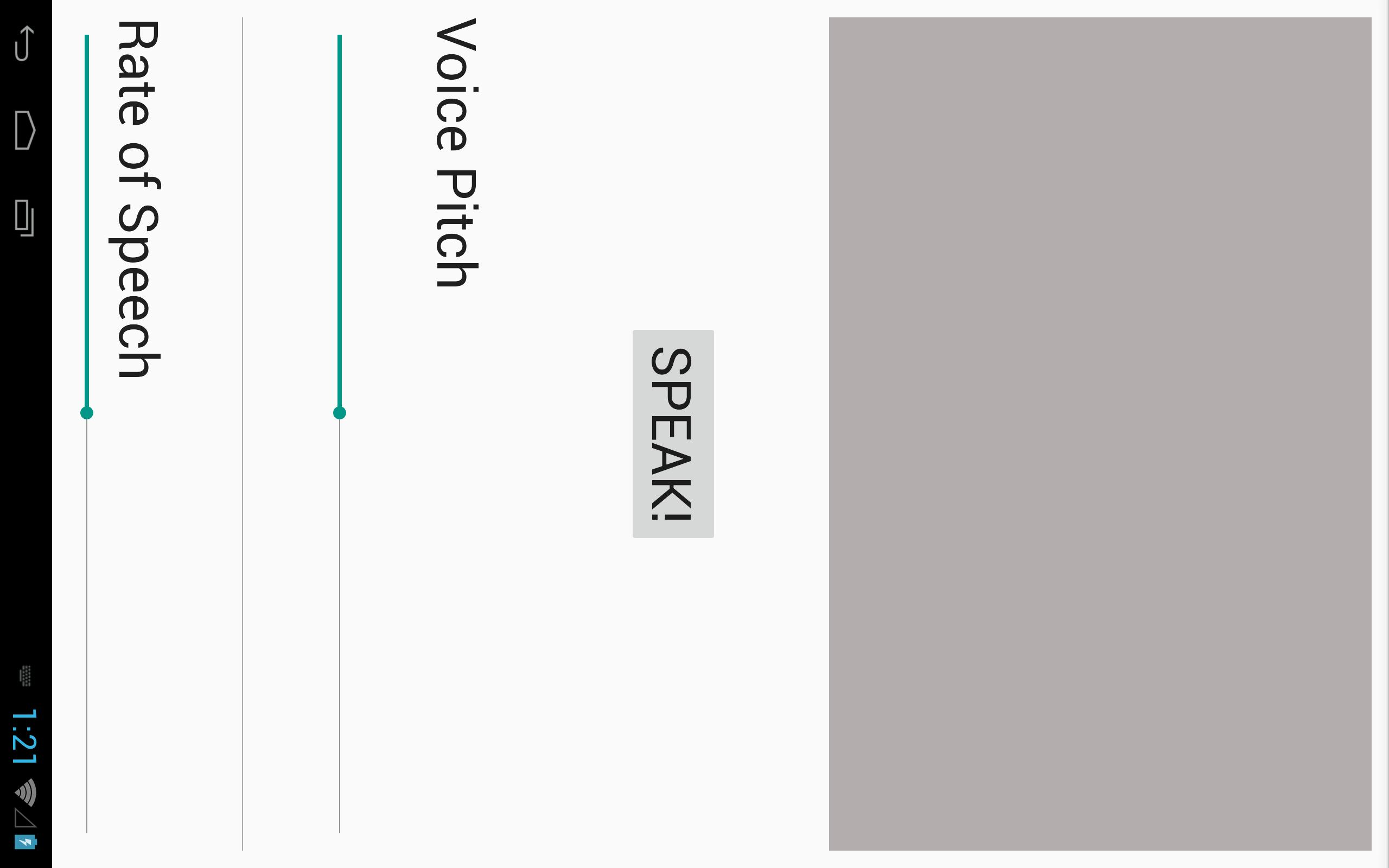 Text to Speech & Voice Changer for Android - APK Download
