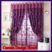 Curtain Design House icon