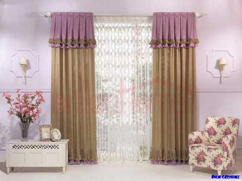 Curtain Design Ideas apk screenshot