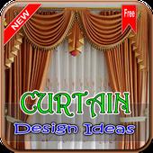 Curtain Design Ideas icon