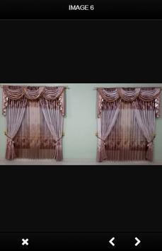 Curtain Design Ideas screenshot 10