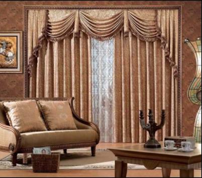 Curtain Design Ideas screenshot 18