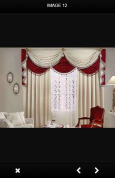 Curtain Design Ideas screenshot 21