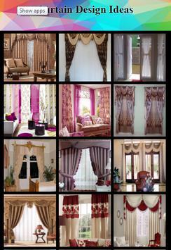 Curtain Design Ideas screenshot 8