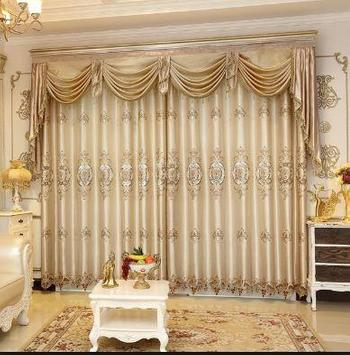 Curtain Design Styles apk screenshot