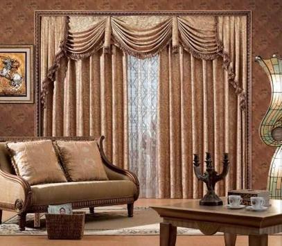 Curtain Designs screenshot 15