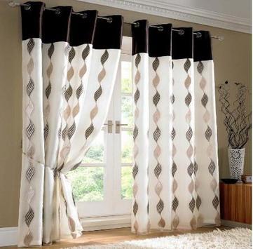Curtain Designs screenshot 13
