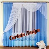 CurtainDesigns icon