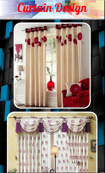CurtainDesigns screenshot 1
