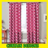 Curtain Designs icon