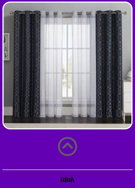 Curtain Designs poster