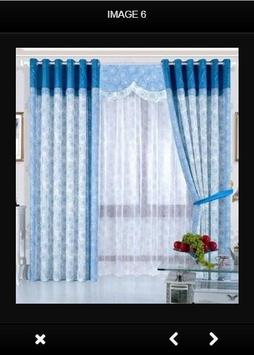 Curtain Designs Ideas screenshot 6