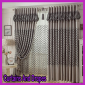 Curtains And Drapes icon