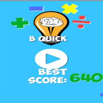 B QUICK screenshot 4