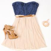 Cute Dresses icon