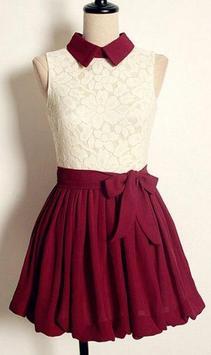 Cute Dresses poster