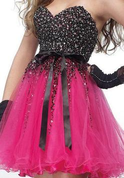 Cute Dresses screenshot 5