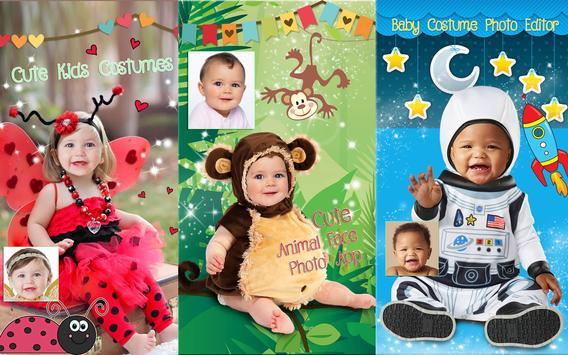 Editor de Fotos de Bebé 👶 Montajes para Bebés captura de pantalla 12