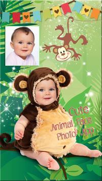 Editor de Fotos de Bebé 👶 Montajes para Bebés captura de pantalla 2