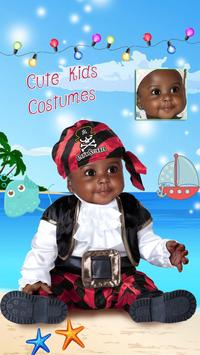Editor de Fotos de Bebé 👶 Montajes para Bebés captura de pantalla 4