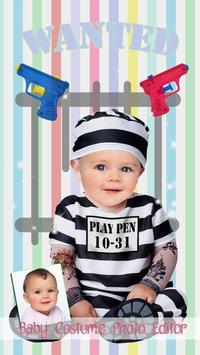 Editor de Fotos de Bebé 👶 Montajes para Bebés captura de pantalla 6