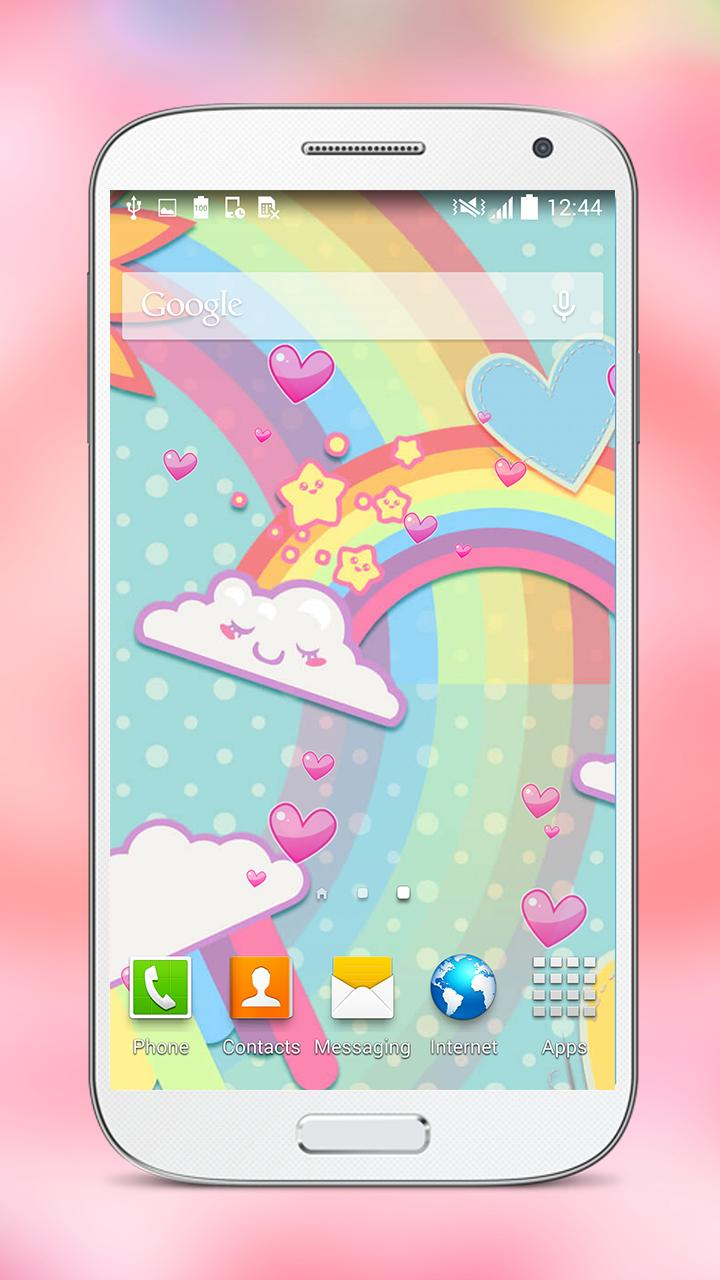 Download 910 Koleksi Wallpaper Hp Girly HD Gratid