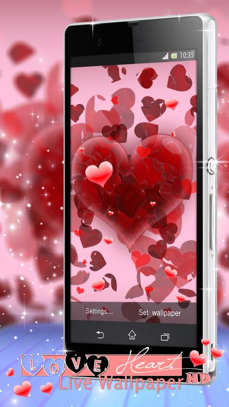 Love heart live wallpaper hd apk love heart live wallpaper hd apk voltagebd Images