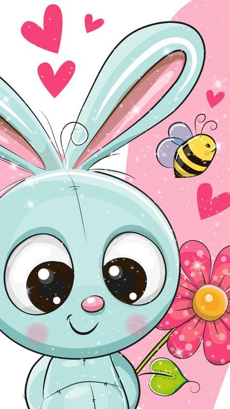 anime fondos lindo: Kawaii Lindos Fondos De Pantalla Para Chicas For Android
