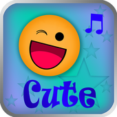 Cute Ringtones and Sounds icon