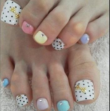 Cute Design to Nail screenshot 1