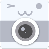 AR Puppy Camera icon