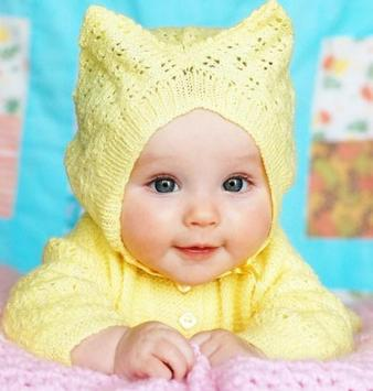 Cute Baby Gallery screenshot 5