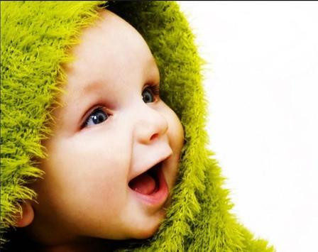 Cute Baby Gallery screenshot 7