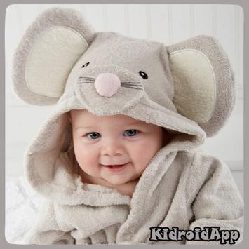 Cute Baby Gallery poster