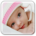 Cute Baby Live Wallpaper